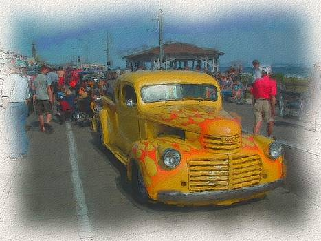 Kevin  Sherf - Ocean City Hot Rod