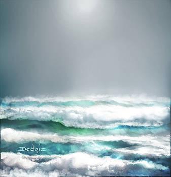 Ocean  by Dedric