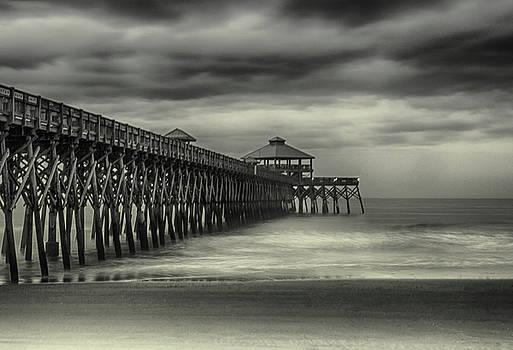 Ocean Drama by Reid Northrup