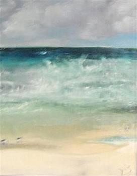 Ocean Friends by Dixie Hester