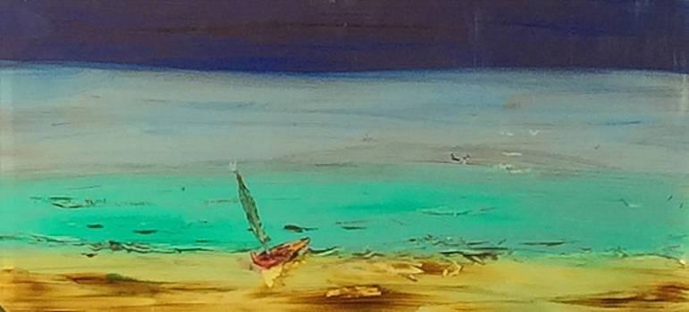 Richard Benson - Ocean Glass