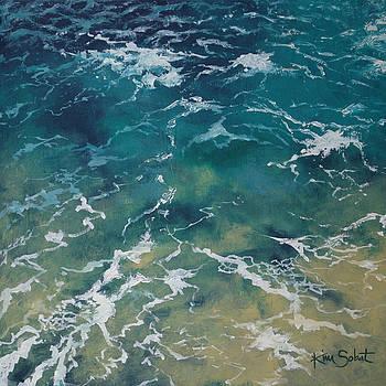 Ocean in a Box by Kim Sobat