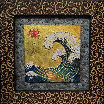 Ocean Jewel by Troy Carney