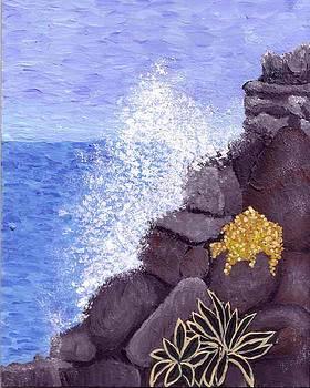 Ocean Joy by Karirose Carter