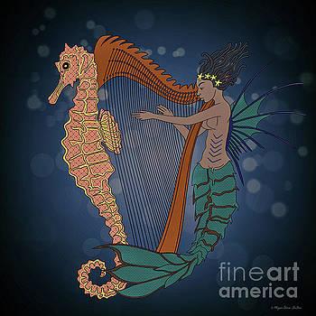 Ocean Lullaby1 by Megan Dirsa-DuBois