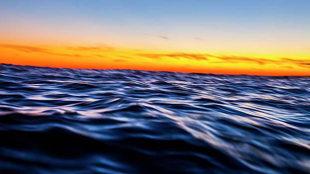 Ocean Motion by Ryan Moore