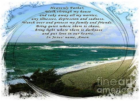 Barbara Griffin - Ocean Prayer 2