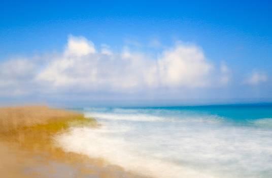 Ocean reef by John Kearns