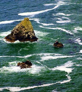 Marty Koch - Ocean Rock