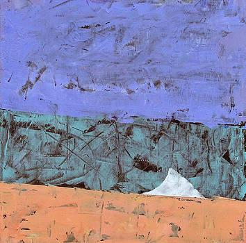 Ocean Series V  by Michael Turner