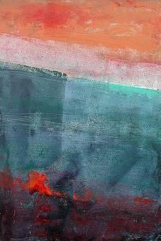 Ocean Series XV by Michael Turner