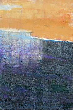 Ocean Series XVI by Michael Turner