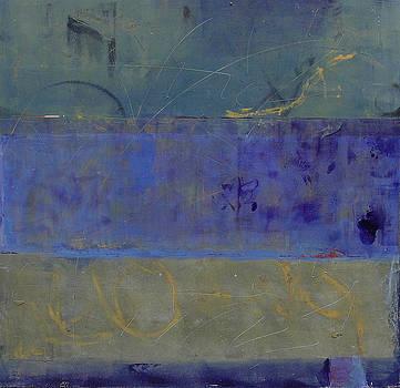 Ocean Series XVII by Michael Turner