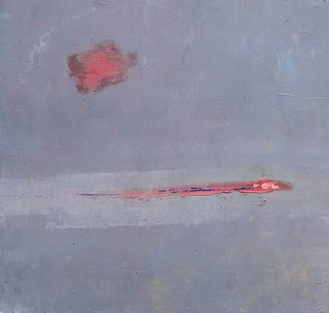 Ocean Series XXI by Michael Turner