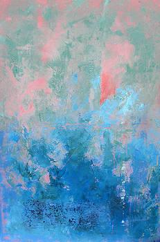 Ocean Series XXVII by Michael Turner