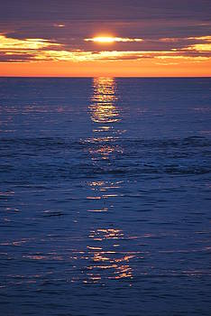 Ocean Set by Jessica Saenz