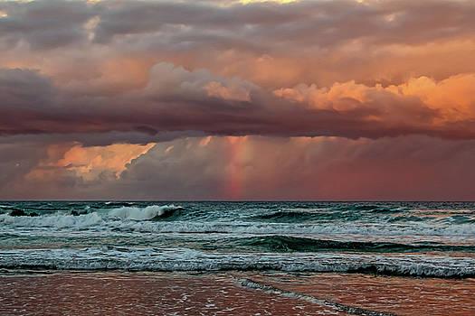 Ocean Spirit by Az Jackson