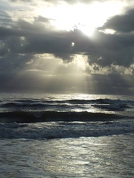 Cindy Treger - Into The Light - Outer Banks - Rodanthe, NC