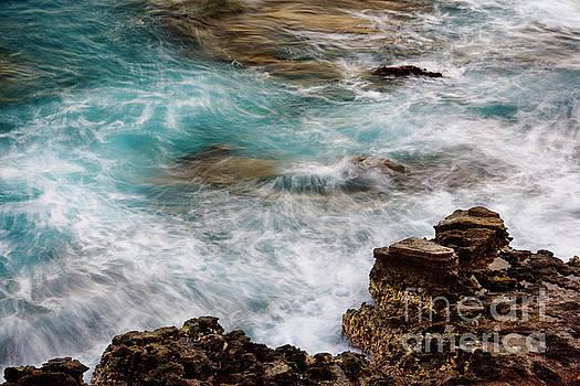 Charmian Vistaunet - Ocean Surge
