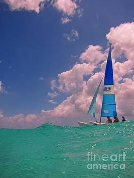 John Malone - Ocean Swell