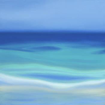 Ocean Swirls by Patrice Erickson