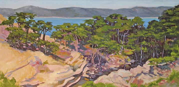 Ocean View by Rhett Regina Owings