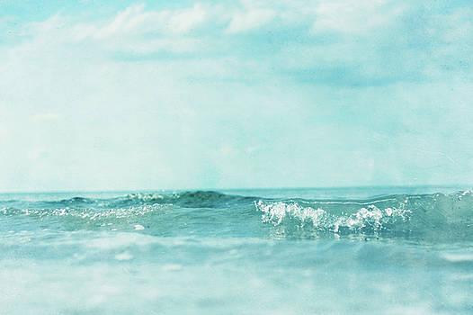 Ocean by Violet Gray
