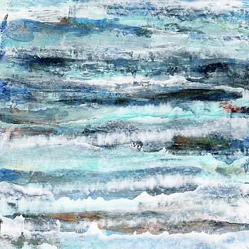 Ocean Waves by Daniel Ferguson