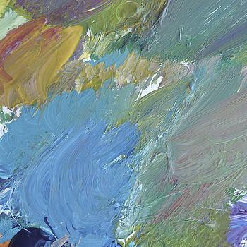 David Lloyd Glover - OCEANS