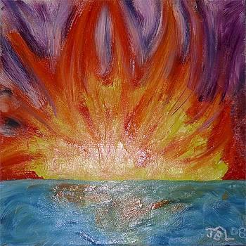 James Bryron Love - Ocean