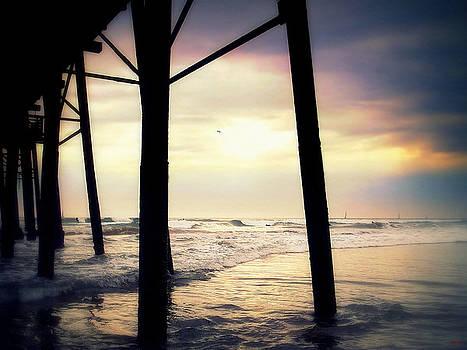 Glenn McCarthy - Oceanside - Late Afternoon