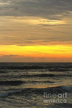 Deborah Benoit - Ocean and Sky