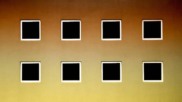 Ocho Plazas by Mark Spomer