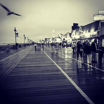 #ocnj #ocnj2015 #blackandwhite by Jeff Jones