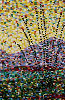 Ocotillo by Denise Landis