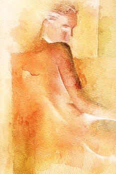 Ocra Shadow by Andrea Barbieri