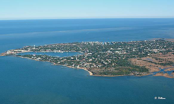Ocracoke by Dan Williams