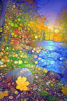 October Days by Tara Turner
