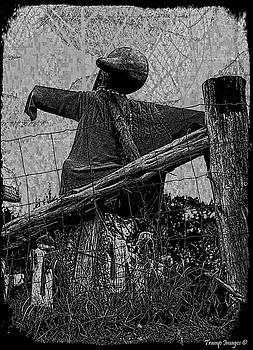 October Man 2 by Wesley Nesbitt