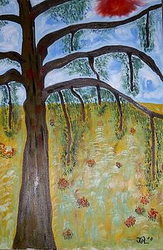 James Bryron Love - October Morning
