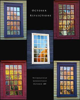Edward Sobuta - October Reflections