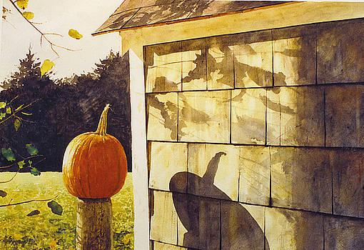 October by Tyler Ryder