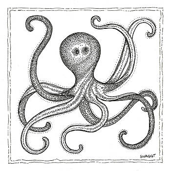Octopus by Stephanie Troxell