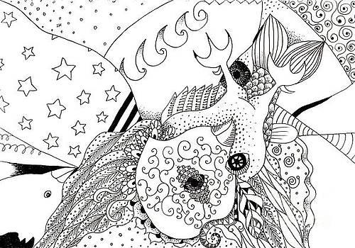 Odd 2 by Helena Tiainen
