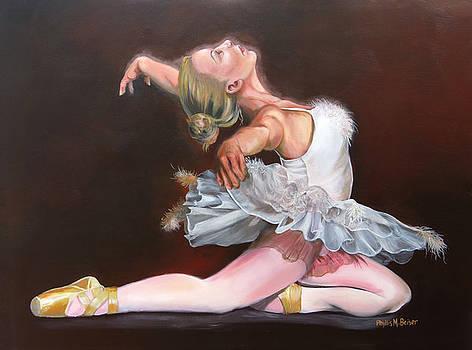 Oddette by Phyllis Beiser