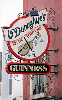 O'Donoghue's by Shana Sanborn