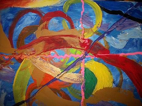 Odyssey by Jan Gilmore
