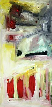 Off Center by Benjamin Esfandi