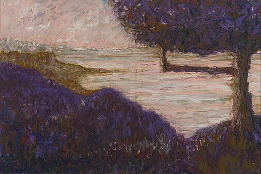 Off the Coast by John Carman