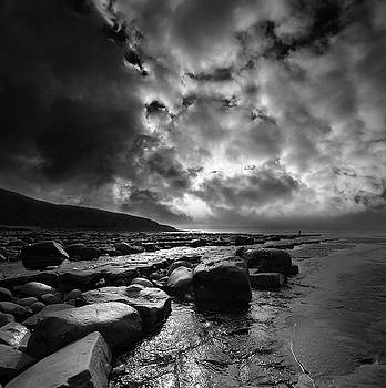 Ogmore by Sea 4 by Phil Fitzsimmons